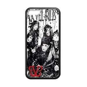 Generic Custom Phone case for iphone 6 Black Veil Brides BVB Andy Pattern