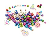 Bead Bazaar Medium Bead Barrel - Totally Fun