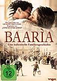 Baarìa - Eine italienische Familiengeschichte [Alemania] [DVD]