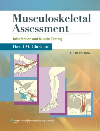 Musculoskeletal Assessment:Joint...
