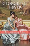 The Talisman Ring, Georgette Heyer, 1402217714