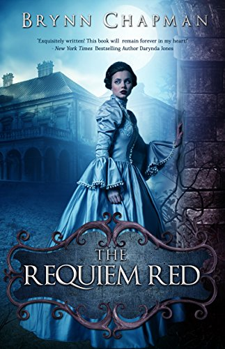 Requiem Red cover