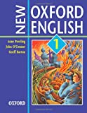 New Oxford English: Student's Book 1