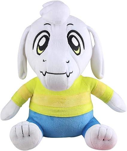 New Undertale Papyrus Sans Temmie Soft Plush Toy Asriel Stuffed Doll Animal Gift
