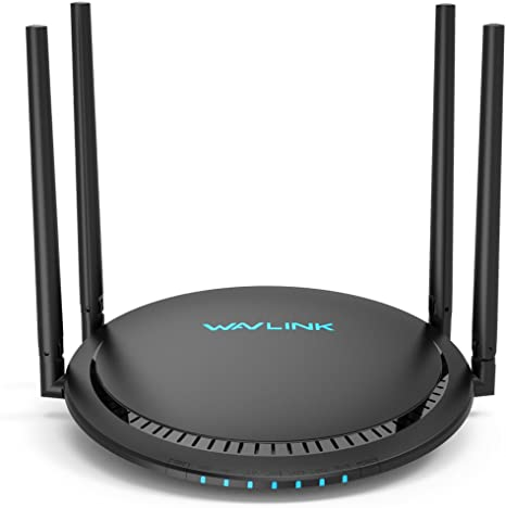 WAVLINK AC1200 Wireless TouchLink Dual