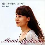 Itoshii Anata Ha Koko Ni Iru by Mami Ayukawa (2007-09-11)