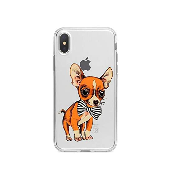 iphone xs case dog