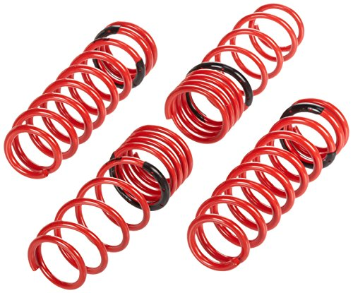 Tanabe TGF018 GF210 Lowering Spring with Lowering Height 1.3/1.3 for 1996-2000 Honda Civic Hatchback EK