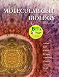 Molecular Cell Biology (Loose Leaf), Lodish, Harvey and Berk, Arnold, 1464102325