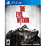 The Evil Within - PlayStation 4 - Standard Edition