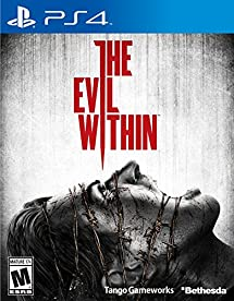 The Evil Within - PS4 [Digital Code]