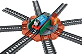 Fisher-Price Thomas & Friends TrackMaster Motorized Railway, Tidmouth Turntable Expansion Pack