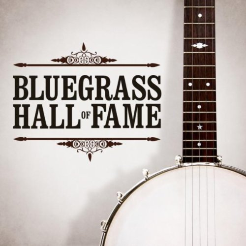 Bluegrass Hall of Fame
