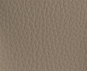 HAPPERS 1 Metro de Polipiel para tapizar, Manualidades, Cojines o forrar Objetos. Venta de Polipiel por Metros. Diseño Luna Color Tostado Ancho 140cm: ...