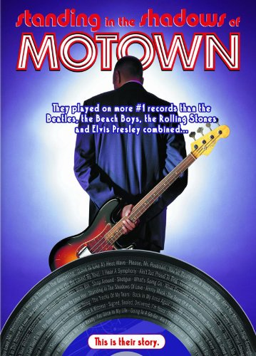 (Standing in the Shadows of Motown)