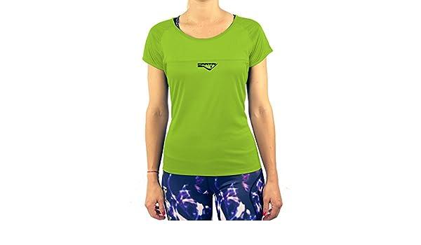 CARTRI - Camiseta Sally Green: Amazon.es: Deportes y aire libre