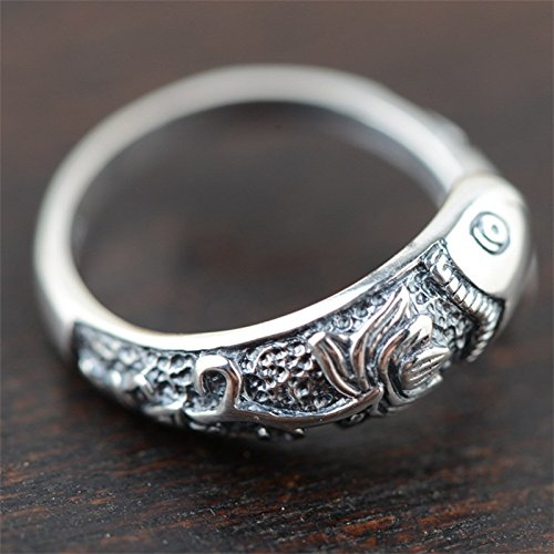Gemmart us Goldfish Vintage engagement Rings