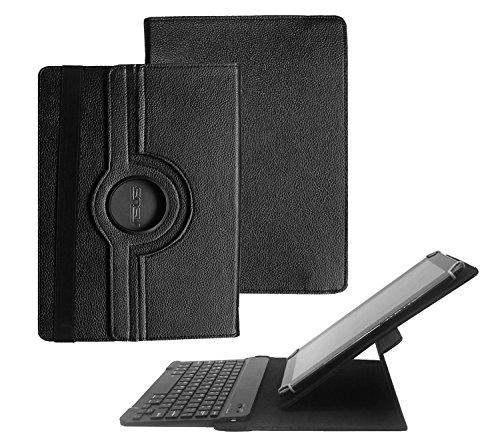 """Tsmine KingPad V10 10"""" Octa Core Bluetooth Keyboard Case -"""