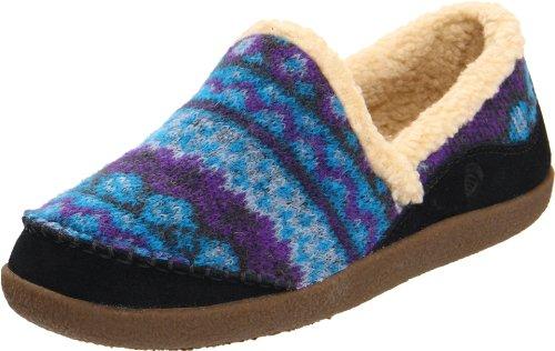 Acorn Moc Women's Atlantic Shoe Crosslander f6f1rqwSvT