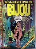 Bijou #8 (Tales Calculated to Sell You Bijou)