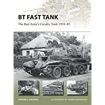 BT Fast Tank: The Red Army's Cavalry Tank 1931–45