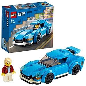 LEGO Sports Car Building Blocks...