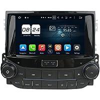 BoCID Octa Core 8 Android 6.0 Car Radio DVD GPS for Chevrolet Malibu 2015 With 4GB RAM Bluetooth WIFI TV 32GB ROM USB Mirror-link