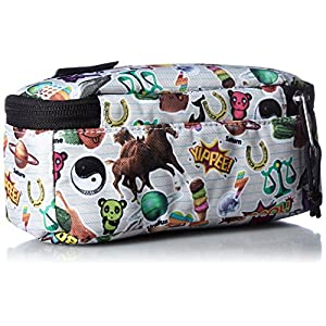 Jansport Vector Pouch - Multi Stickers, OS