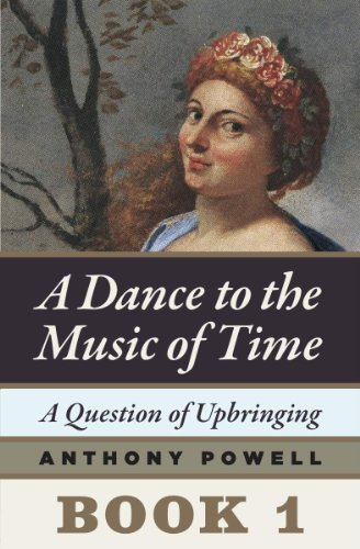 A question of upbringing book 1 of a dance to the music of time a question of upbringing book 1 of a dance to the music of time by fandeluxe Choice Image