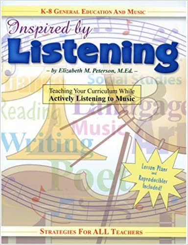 Inspired By Listening: Teaching Your Curriculum While Actively ...