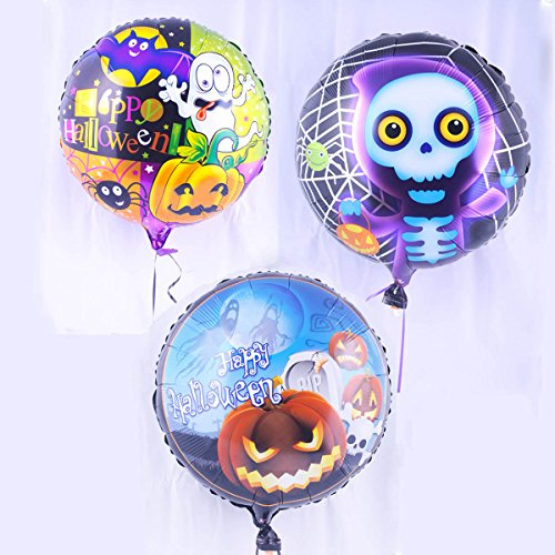 (3 Variety pack) ROXX Halloween 18