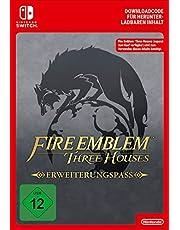 Fire Emblem Three Houses - Erweiterungspass - Switch - Download Code