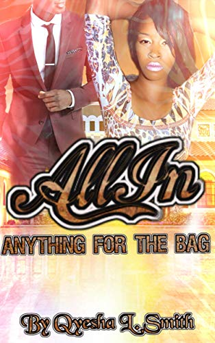 Search : ALL IN: ANYTHING FOR THE BAG