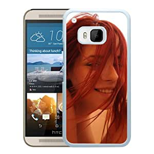 New Custom Designed Cover Case For HTC ONE M9 With Ariel Piper Fawn Girl Mobile Wallpaper (2).jpg