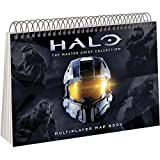 Accessory: Halo - The Master Chief Collection - Multiplayer Map Book