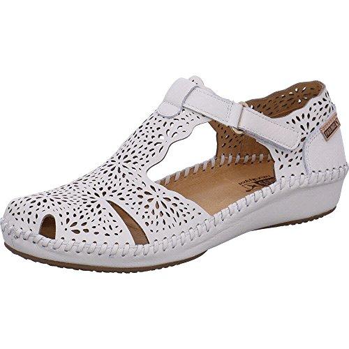 Pikolinos Women's P. Vallarta 655 Closed Toe Sandals Nata 51mAT