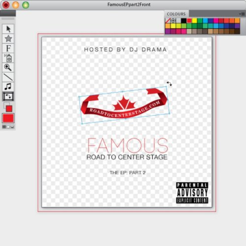 Road to Center Stage EP: Part ...