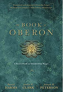 Amazon the cunning mans handbook the practice of english folk the book of oberon a sourcebook of elizabethan magic fandeluxe Image collections