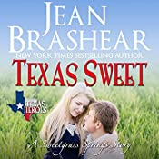 Texas Sweet: The Inheritance: Texas Heroes, Book 18 | Jean Brashear