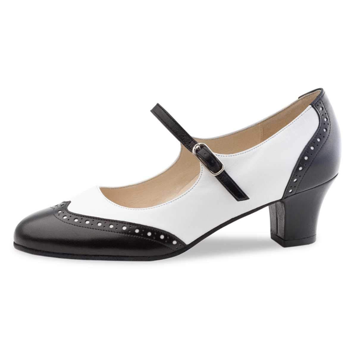 Werner Kern–Zapatos de baile para mujer Emma 4, 5