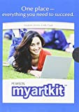 MyArtKit without Pearson eText -- Valuepack Access Card
