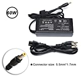 power cord for acer aspire 5733z - LPCAL 65W 19V 3.42A Laptop Adapter for Acer Aspire 5532 5349 5750 5742 5250 5253 5733 5534 5336 5552 5560 7560 SB416 AS7750 6423 V5 V7 V3 R3 R7 S3 E1 M5 Series