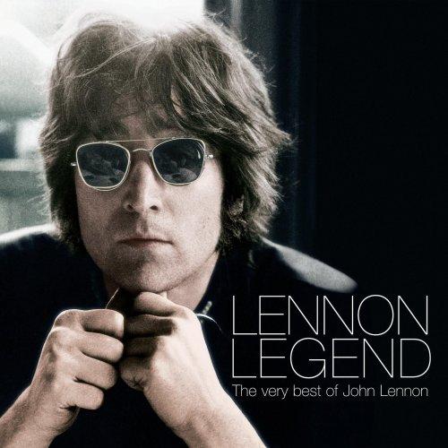 Resultado de imagen para Lennon Legend
