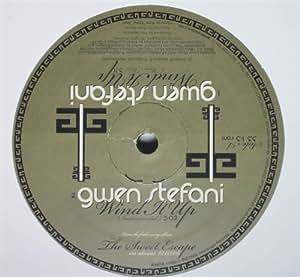 Wind It Up [Vinyl]