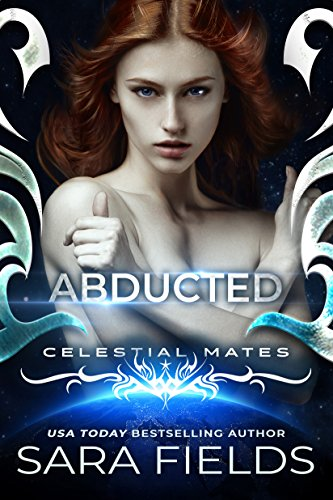 Abducted: A Celestial Mates Reverse Harem Romance (Vakarran Captives)
