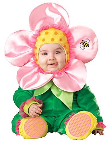 [Baby-Toddler-Costume Baby Blossom Toddler Costume 12-18 Mnths Halloween Costume] (Baby Blossom Costume)