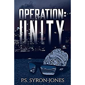 Operation:UNITY (John Steel series Book 2)