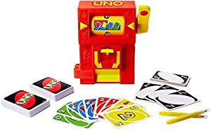 UNO Wild Jackpot Game from Mattel