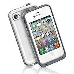 LifeProof iPhone 4/4S Case from Brookstone