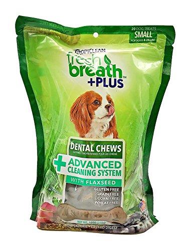 Fresh Breath Plus Dental Treats product image